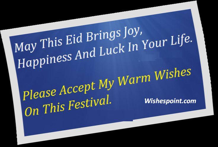 may this day, eid mubarak wishes, eid mubarak quotes, eid mubarak greetings http://www.wishespoint.com/eid-wishes/eid-mubarak-quotes/
