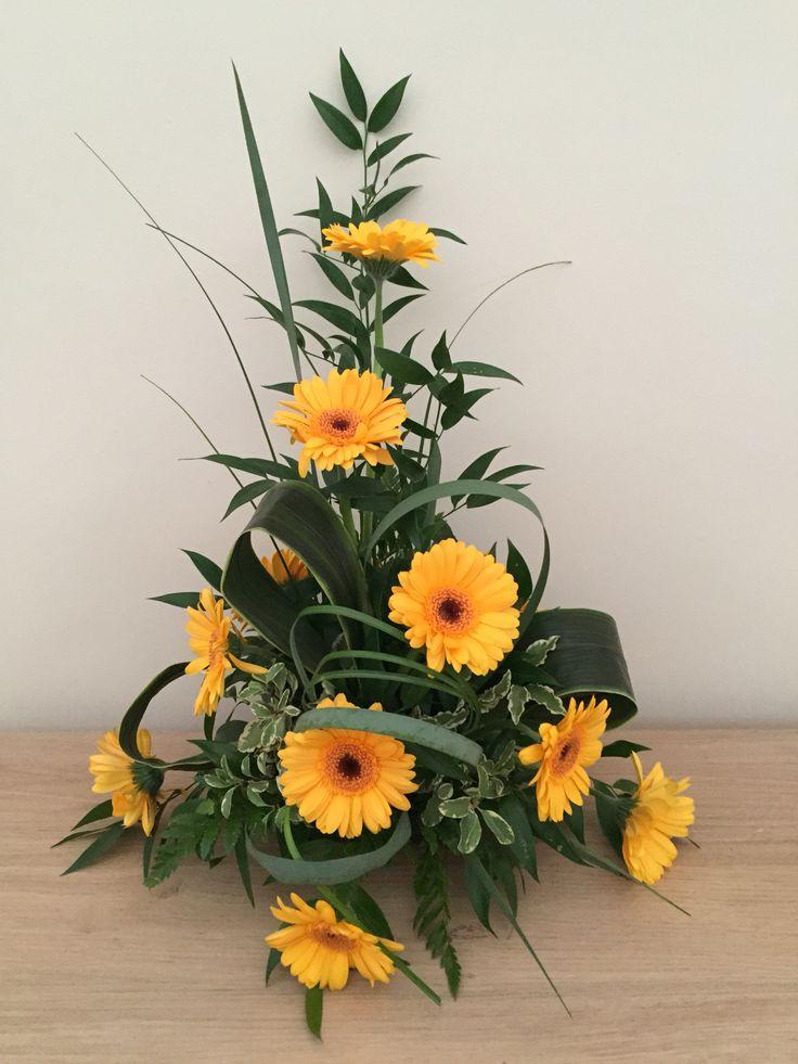 Flower class week 2