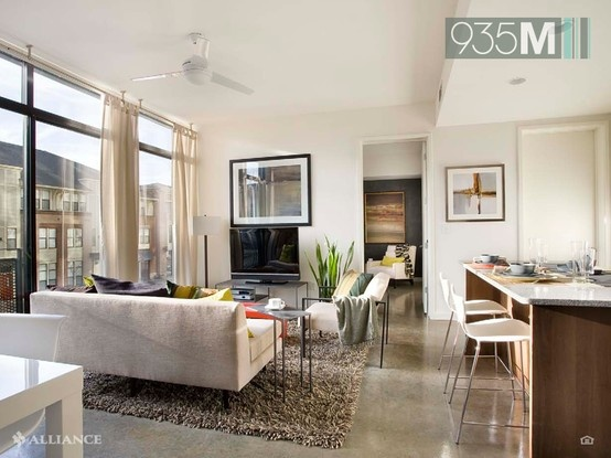 935M Apartments in Atlanta, GA