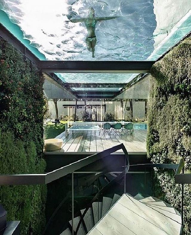 Pin By Nikki On Dream Home: @ridiculous - Pool Life!! __ @mega_mansions