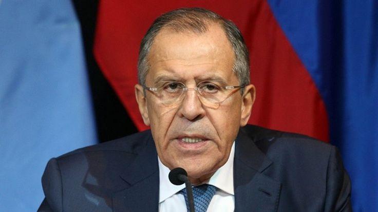 Die USA sind nach Angaben des russischen Außenministers, Sergej Lawrow, zu den Syrien-Friedensgesprächen in Astana (Kasachstan) eingeladen worden ...