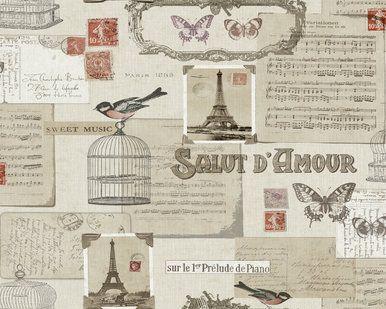 Salute Paris Wallpaper 31018