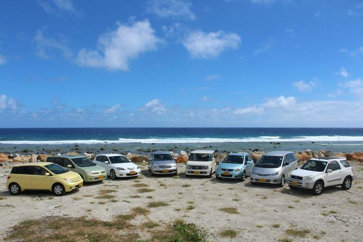 Our fleet - Rarotonga. Polynesian Car Rental.Your car hire for the Cook Islands