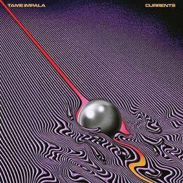 Currents-Tame Impala