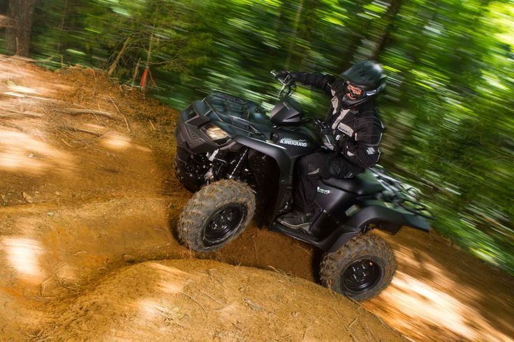New 2017 Suzuki KingQuad 750 AXi Power Steering Special ATVs For Sale in Florida. 2017 Suzuki KingQuad 750 AXi Power Steering Special Edition, In 1983, Suzuki introduced the world's first 4-wheel ATV. Today, Suzuki ATVs are everywhere. From the most remote areas to the most everyday tasks, you'll find the KingQuad powering a rider onward. Across the board, our KingQuad lineup is a dominating group of ATVs. The 2017 KingQuad 750AXi Power Steering is Suzuki s most powerful and technologically…