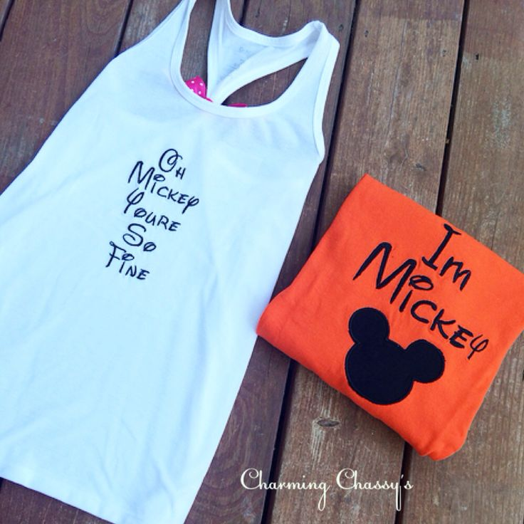Couples disney shirts set mickey mouse mom and dad disney shirt set