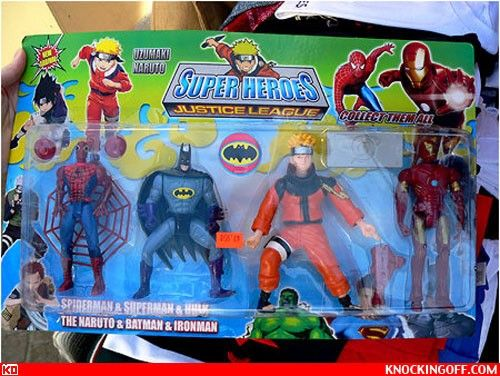 Super Heroes Justice League