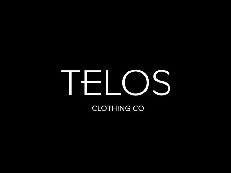 Animated a logo of a clothing company dedicated to create jobs opportunities for women who are hoping for a life outside of the brothels and the sex trade.  Learn more about their story telosclothi...