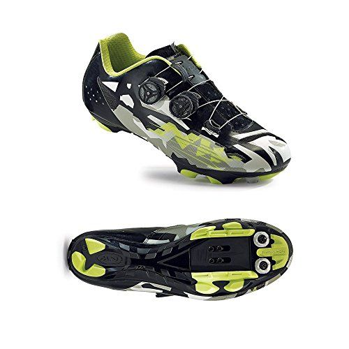 Northwave Blaze Plus Cycling Shoe 2016 CamoBlack 42 * Click on the image for additional details.