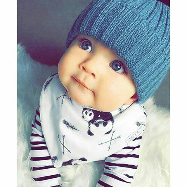 Blonde Baby Boy Cool Baby Names Blonde Babies Stylish Baby