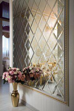 Картинки по запросу картинки с зеркалом девон девон ричард в интерьере