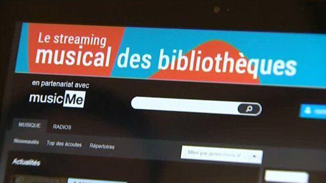 Tendances : 6 bibliothèques de la Vienne proposent du streaming gratuit  : Depuis juin, 6 médiathèquesde la Vienne proposent des comptes d'accès à du streaminggratuit et sans pub. Une autre façon d'écouter de la musique et d'apprendre à utiliser les plateformesnumériques. Cette nouvelle offre semble beaucoup séduire les femmes entre 35 et 55 ans.