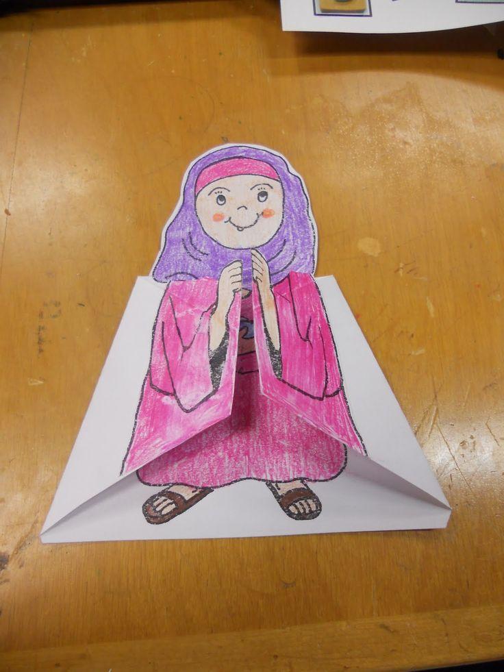 Hands On Bible Teacher: Eli, Hannah and Samuel.....Exploring Bible History