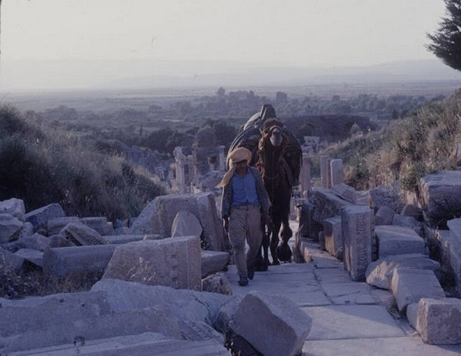 Kessel: 10 φωτογραφίες από την χαμένη Ελλάδα της δεκαετίας του '60 που πρέπει να δείτε ... - Pentapostagma.gr : Pentapostagma.gr