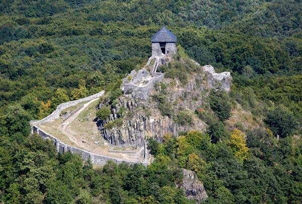 Salgó Castle #hungary #castle #europe