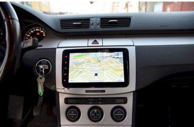 Navigatie Seat Procesor Quad-Core