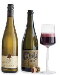 Paul Blanck Pinot Blanc d'Alsace and NV Lini Labrusca Rosso Lambrusco.: Food And Wine, Dinners Parties Food, Ultimate Wine, Dinner Parties, Ultimate Dinners, Dinners Parties Recipes, Food Wine, Dinners Wine, Parties Wine