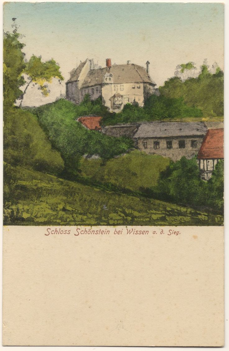 Schloß Schönstein 01