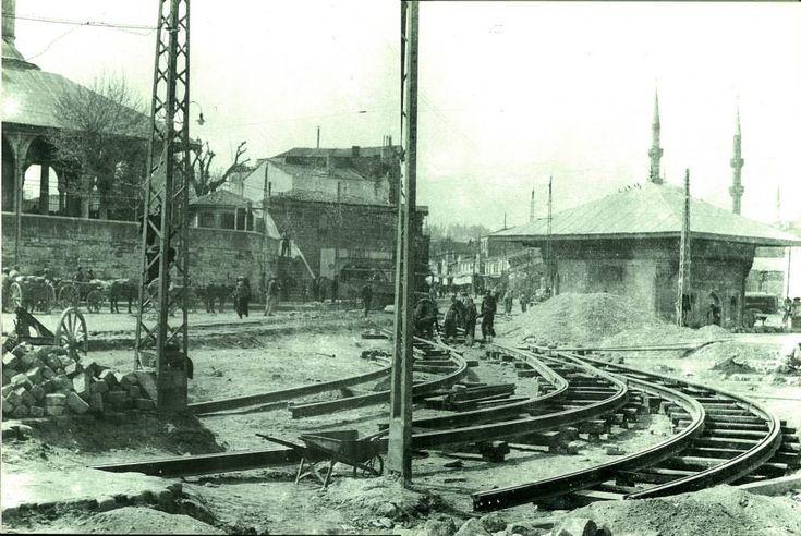 Üsküdar Meydanı / 1927