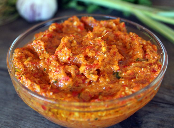 skinnymixer's Massaman Curry Paste