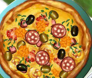 Pizza Oyunları sitenin en belirgin oyun çeşitlerinden biridir. Sizler için kurulu sistemde çok değişik pizza yapımına geçeceksiniz. Yapabileceğiniz bir birinden farklı pizza çeşitleri ile rakiplerinizin bir anda önüne geçebileceksiniz. Yemekleri FARE ile yapıp yeni becerilerinizi herkese kısa süre içerisinde göstermeyi amaçlayacaksınız. Yapmış olduğunuz her bir yemek için 10 puan geliri elde edebilirsiniz. http://www.barbieoyunlar.net.tr/pizza-oyunlari.htm
