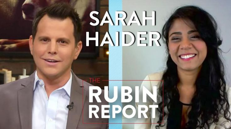 Sarah Haider (Ex-Muslims of North America) joins Dave Rubin to discuss religion, the ISIS attacks in Paris, and much more. -- Watch Now on Ora.TV