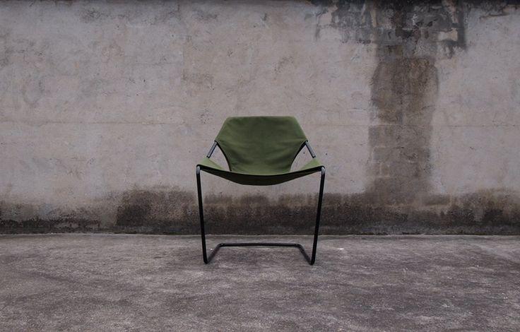 Aliexpress.com: Koop cafe stoelen creatieve metalen model kamer ontwerper lounge stoel lederen stoel ligstoel stoel paulistano van betrouwbare stoel luidspreker leveranciers op Cindy12