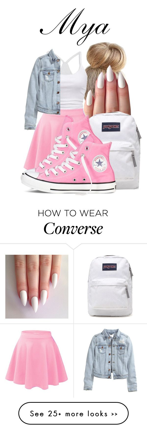 """."" by honey-cocaine1972 on Polyvore"