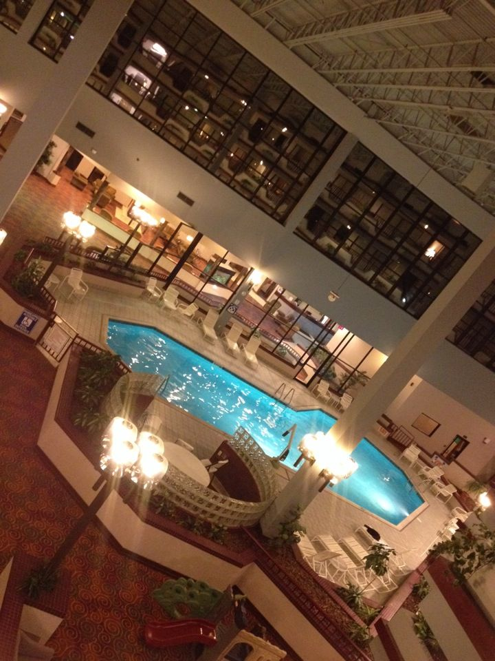 Howard Johnson Hotel Lima Ohio In Oh Pinterest S And
