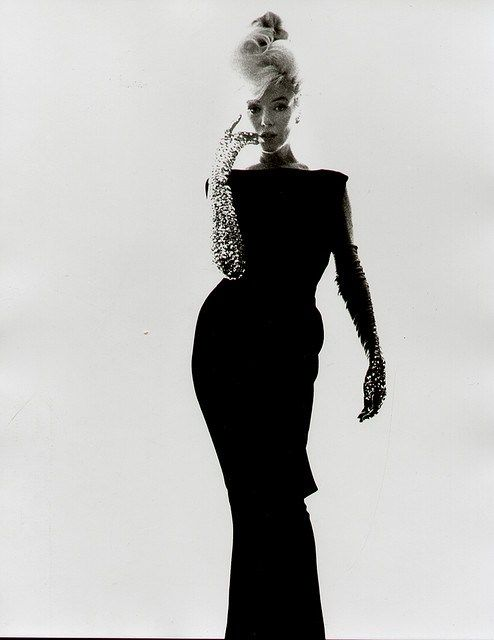 Marilyn Monroe, The Last Sitting by Bert Stern, June 1962 for Vogue