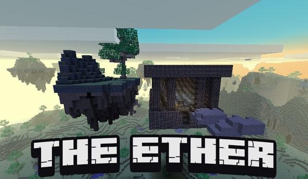 The Ether Mod para Minecraft 1.5.1