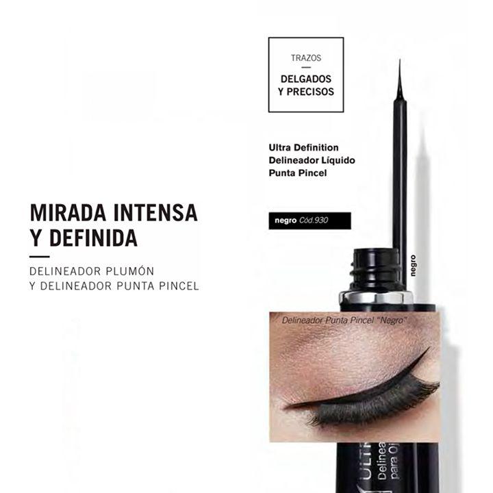 HOY  $20.900  Antes:  $38.000  (-45%) en Delineador Punta Pincel #Yanbal ULTRA DEFINITION. Envío Nacional #Colombia. http://www.descuentometro.com/producto/delineador-liquido-punta-pincel-yanbal-ultra-definition/