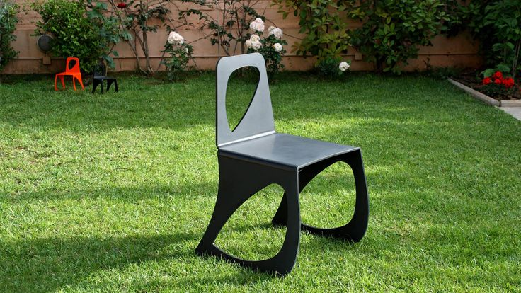Super hero chair is suitable for indoor and outdoor use.