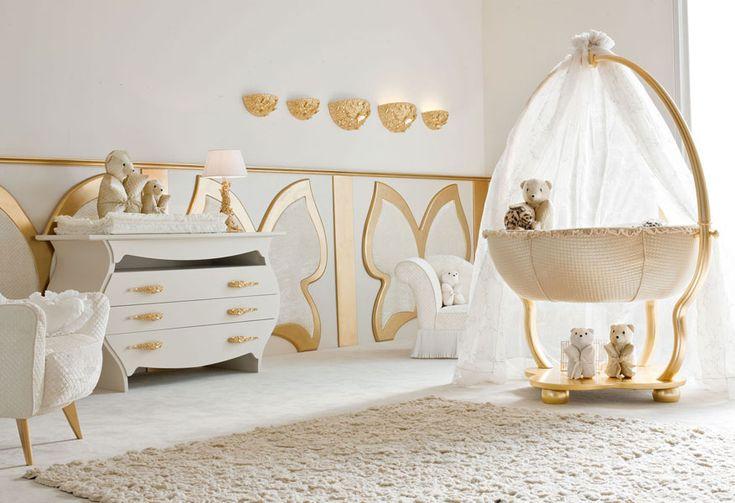 Halley Luxury Bebè - http://www.halleyworld.com/collezione/luxury-bebe/