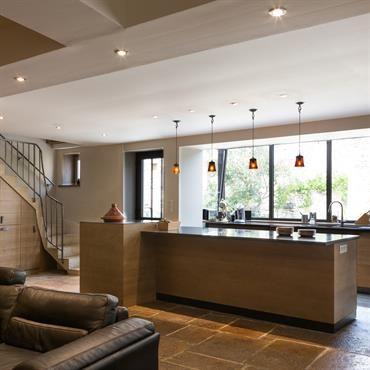 63 best living area zoom sur les pi ces vivre images on pinterest living area chalet. Black Bedroom Furniture Sets. Home Design Ideas
