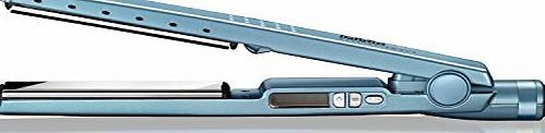BaByliss Titanium Hair Straightener Babyliss Pro Titanium Straightener<br /> Titanium Straightener This heavy duty professional straightener has true titanium plate technology giving advanced heat tra (Barcode EAN = 3030053220916) http://www.comparestoreprices.co.uk/december-2016-week-1-b/babyliss-titanium-hair-straightener.asp