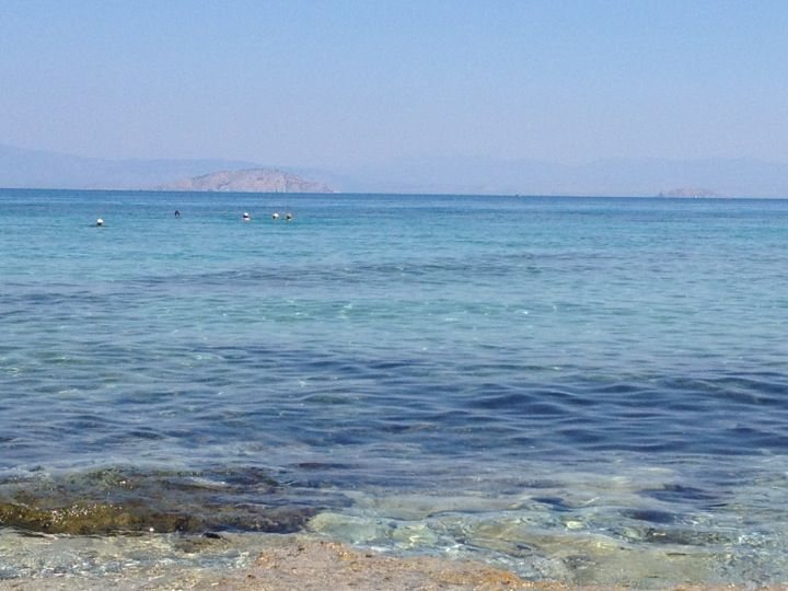Αγκίστρι (Agkistri) in Αγκίστρι, Αττική, beach after Aegina Island http://www.stayinagistri.gr/agistri-island/