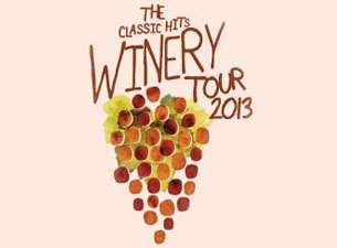 The Classic Hits Winery Tour, Februaries