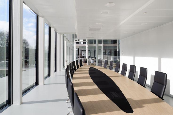 impromptu oval office meeting - HD1600×1065