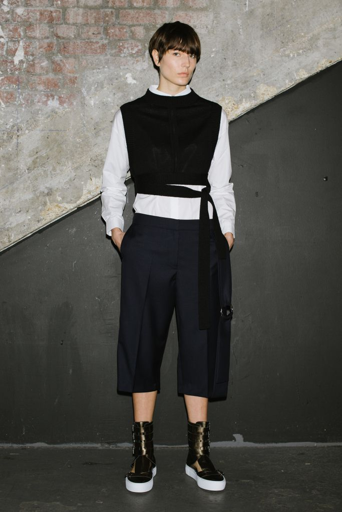 See all the looks from the collection.