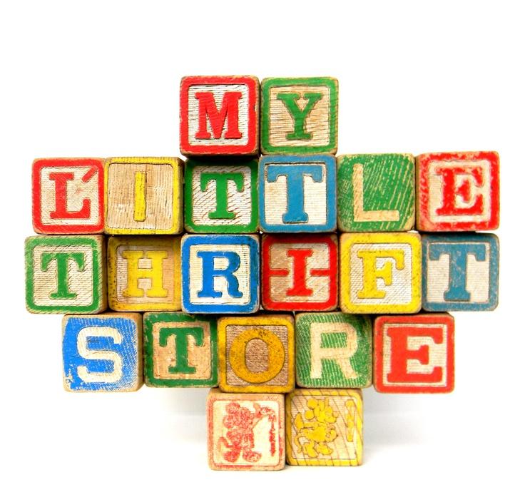 "My new shop ""logo""..."