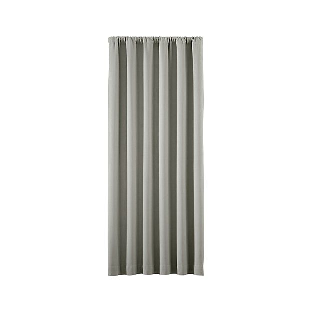 25 Best Ideas About Grey Blackout Curtains On Pinterest Grey Home Curtains High Curtains And