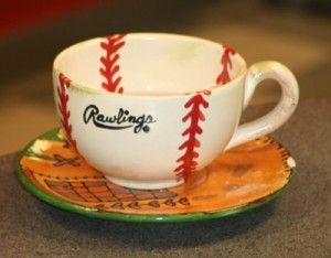 Perfect for any baseball lover!