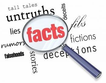 Fun Facts for Kids - Write one fun number fact on white board per day (relate it to math) such as humans can recognize about 10 000 different smells.  Students can add their own facts they find to encourage non-fiction reading.