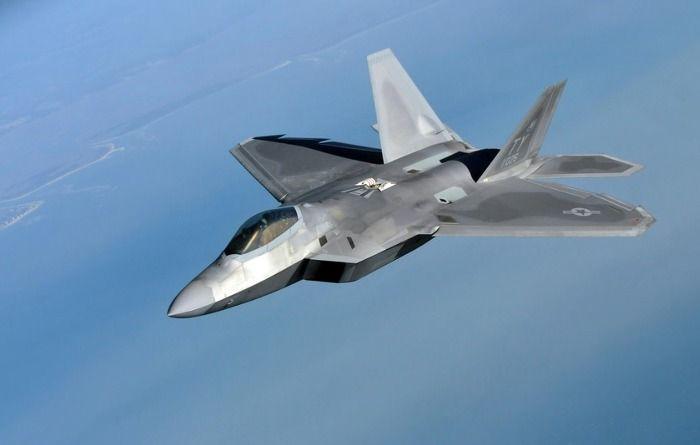 한량의날개 :: 미 공군이 전투기 개발에 적극적이 않은 이유