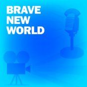 For its premiere episodes, The CBS Radio Workshop aired a two-part adaptation of Brave New World, featuring its author, Aldous Huxley, as narrator. The musical score was created by Academy Award-winner Bernard Hermann, whose film credits included Psycho and Citizen Kane.