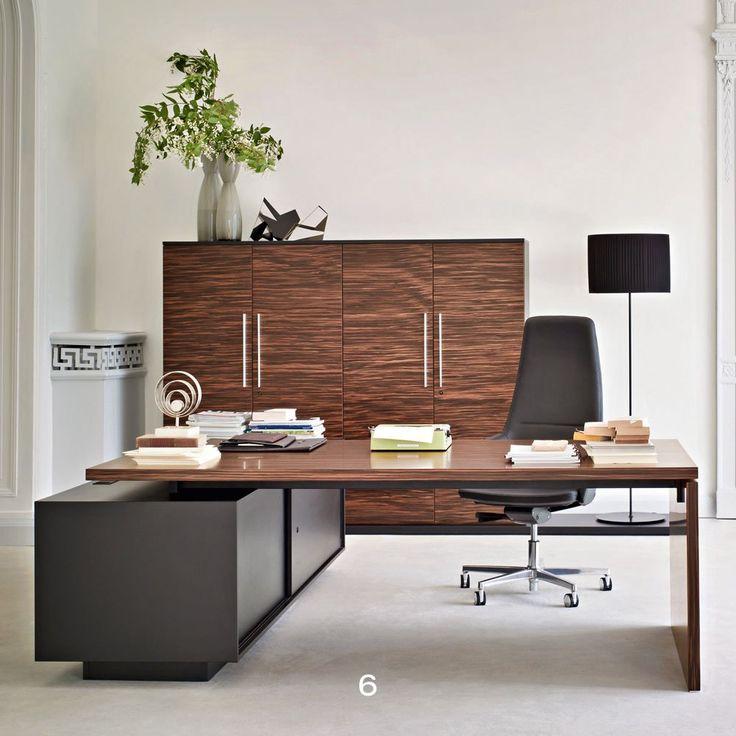 Executive Office Design: 25+ Best Ideas About Executive Office Decor On Pinterest