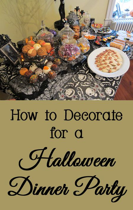 40 best images about holiday decorating ideas on pinterest for Different ideas for xmas dinner