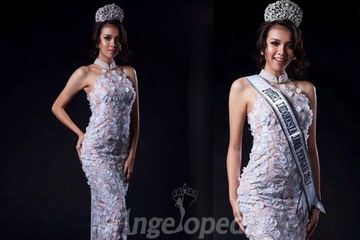 Dea Goesti Rizkita crowned as Miss Grand Indonesia 2017