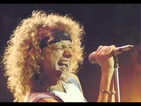Lou Gramm - Stairway To Heaven - YouTube
